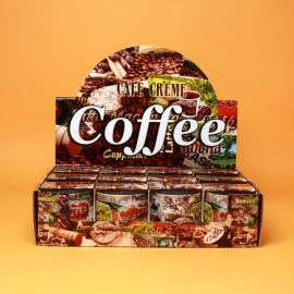 Lumanare Pahar Cafea CRA0545