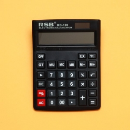 Calculator CLC0002
