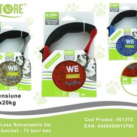 Lesa Retractabila PET0129