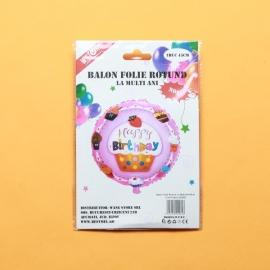 Balon Folie La Multi Ani PRT0118