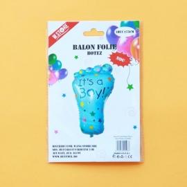 Balon Folie Botez PRT0120