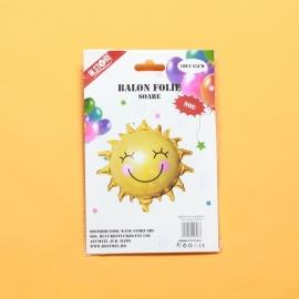 Balon Folie Soare PRT0115