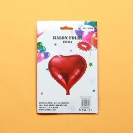 Balon Folie Inima PRT0131