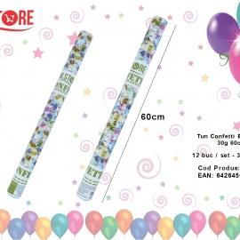 Tun Confetti Bancnote 30g 60cm 026080