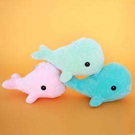 Jucarie Plus Balena 28cm 026205
