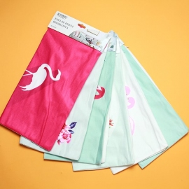 Fata de Perna Decorativa Flamingo 028768