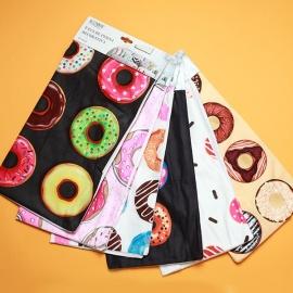 Fata de Perna Decorativa Donut 028774