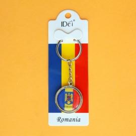 Breloc Romania BRC0173