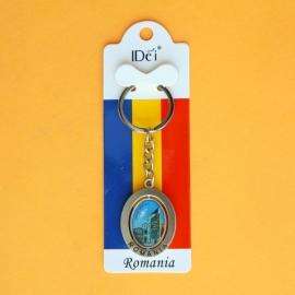 Breloc Romania BRC0185