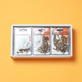 Set Suruburi 4x30 mm BRI0116