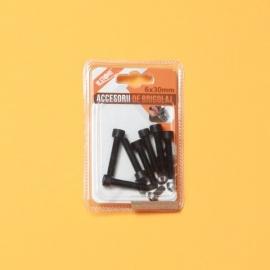 Set Suruburi 6x30 mm BRI0053