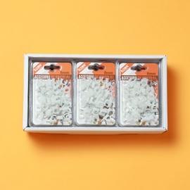 Set Clipsuri Cui Fixare Cablu 8 mm BRI0050