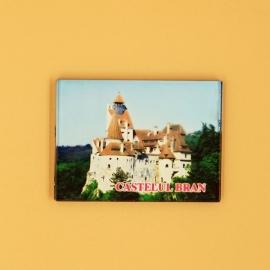 Magnet Suvenir Castelul Bran MAG074