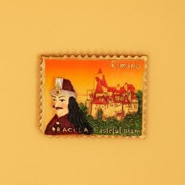 Magnet Suvenir Castelul Bran MAG084