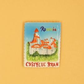 Magnet Suvenir Castelul Bran MAG013