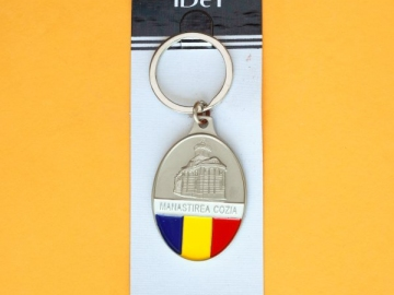 Breloc Romania BRC0207