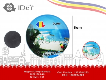 Magnet Olimp Mamaia 78321203-43 1303264223