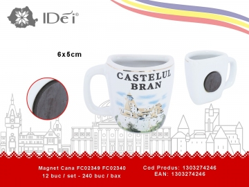 Magnet Cana FC02349 FC02340