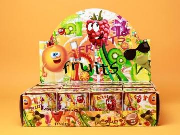 Lumanare Pahar Fruits LUM0007