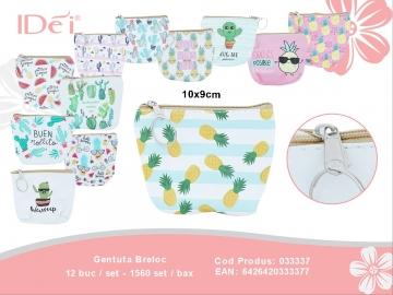 Gentuta Breloc 033337