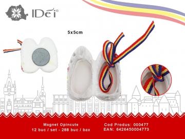 Magnet Opincute 000477