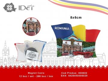 Magnet Cozia 000602