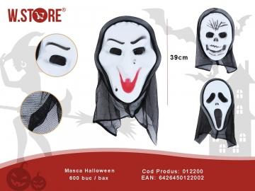 Masca Halloween 012200