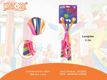 Coarda pentru Sarit 012209