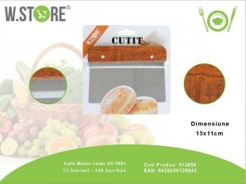 Cutit Maner Lemn HY-5601 012654