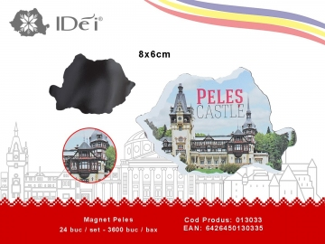 Magnet Peles 013033