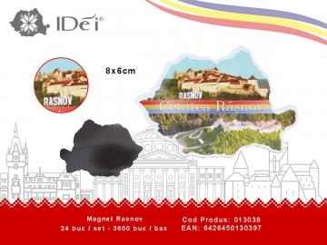 Magnet Rasnov 013039