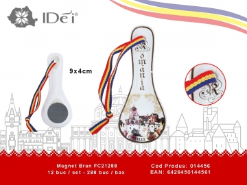 Magnet Bran FC21288 014456