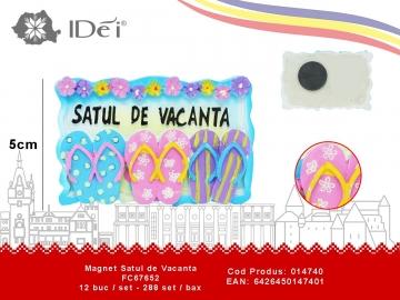 Magnet Satul de Vacanta FC67652 014740