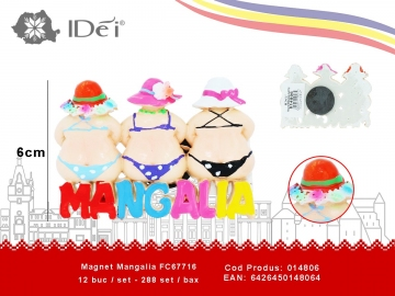 Magnet Mangalia FC67716 014806