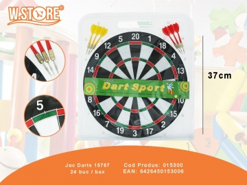 Joc Darts 15767 015300
