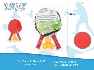 Set Tenis de Masa 2088 015657
