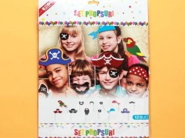 Set 12 Propsuri Petrecere PRT0048