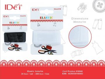 Elastic 3cmx1m 016046