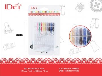 Set Accesorii Cusut 016060