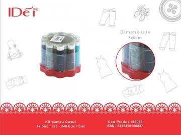 Kit pentru Cusut 016083