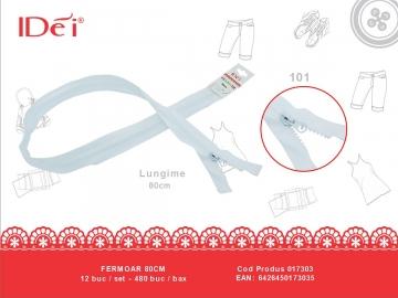 Fermoar 80cm 101 017303