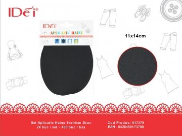 Set Aplicatie Haine 11x14cm 2buc 017379
