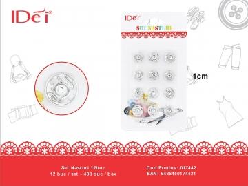 Set Nasturi 12buc 017442