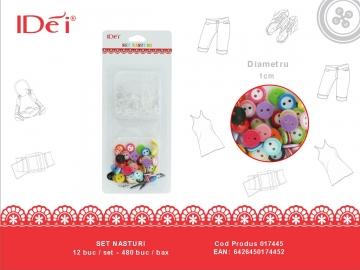 Set Nasturi 017445