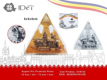 Suport Pix Piramida Peles 018142