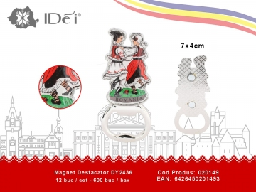 Magnet Desfacator DY2436 020149