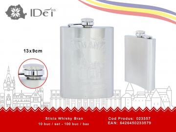Sticla Whisky Bran 023357