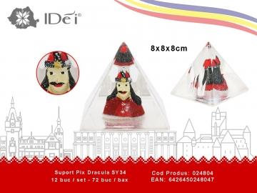 Suport Pix Dracula SY34 024804