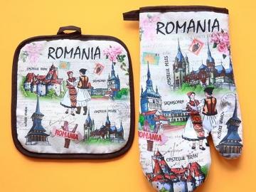 Set Bucatarie Romania 025768