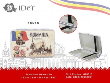 Tabachera Peles Y10 025810